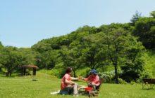 石倉山キャンプ場